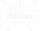"""Bar Advisor"" logotipas"